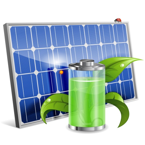 Energy-Storage-device