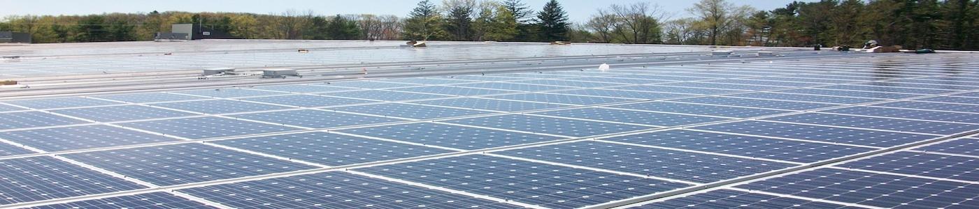Solect Solar Energy Installation