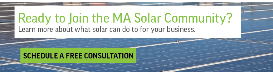 Go Solar in MA - Contact Solect Energy