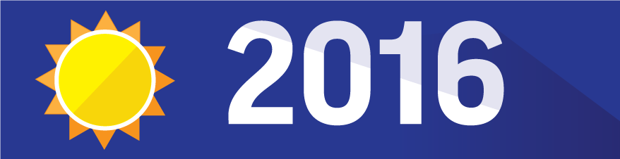 Solar new year resolution