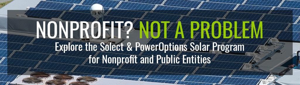 Nonprofit Solar Energy