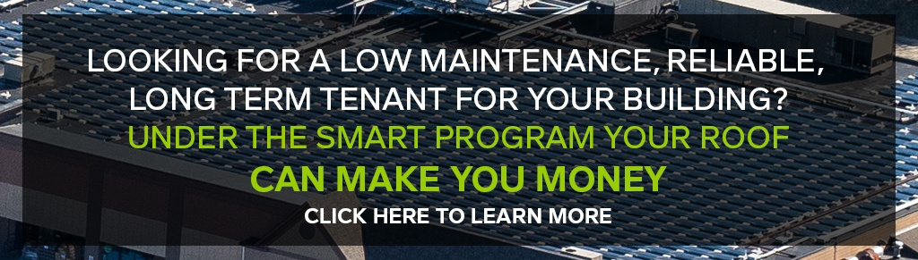 SMART real estate Solect Energy