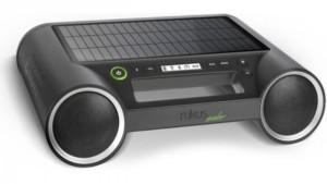 solar-speaker